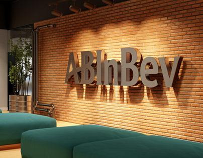 Head Quarter BA, Ambev // Buenos Aires, Argentina