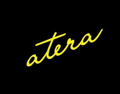 ATERA branding