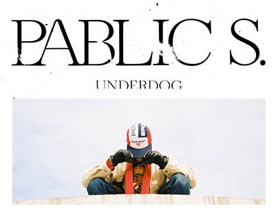 Underdog - Pablic S.