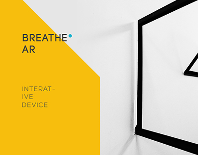 Breathe - The Interactive Device