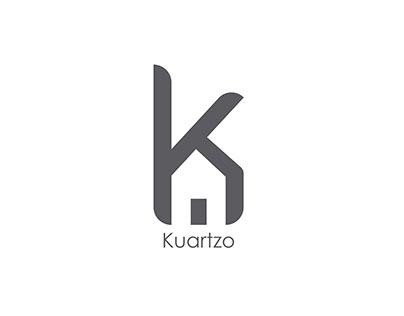 Diseño de logotipo Kuartzo