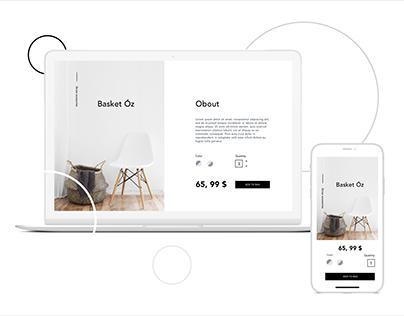 straw Web Design