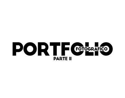 Analógica e Digital - Portfolio Fotografico (Parte II)
