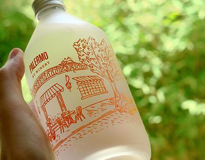 Winery | Gota Water