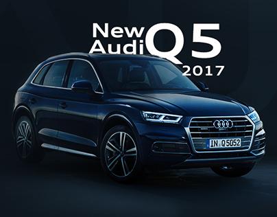 Audi Q5 - Te llama