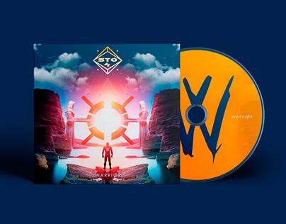 "CD Single • STO4 ""Warrior"""