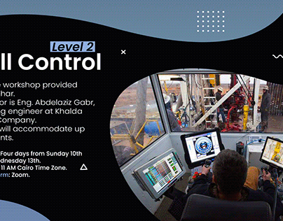 Well Control event