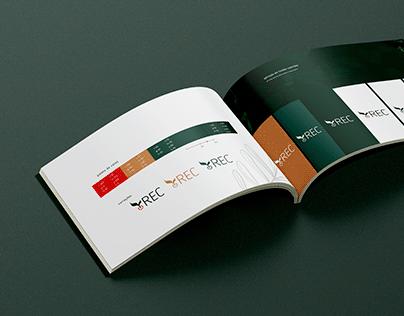 REC Brandbook