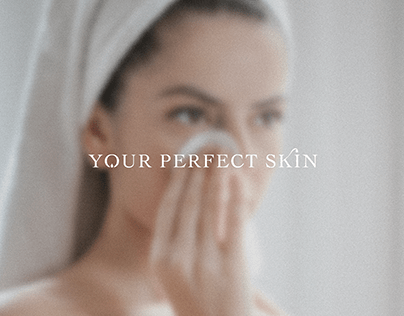 Your Perfect Skin logo