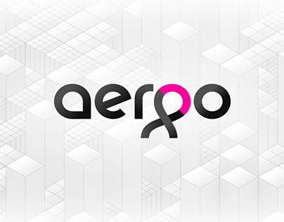 AERGO – BRAND EXPERIENCE
