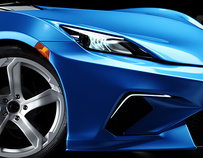 Honda S2K Concept