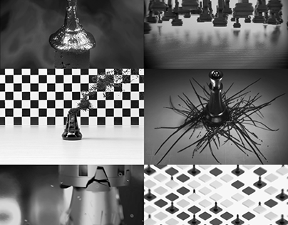 THE MISTERY OF THE CHESS BOX