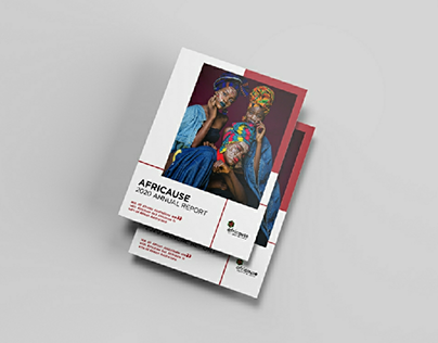 Africause 2020 Annual Report