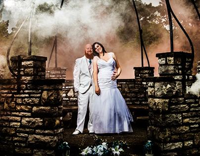Wedding - Jamey & Sara