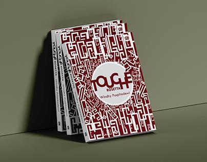 Re-design Book Cover