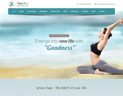 VEDA Yoga Demo