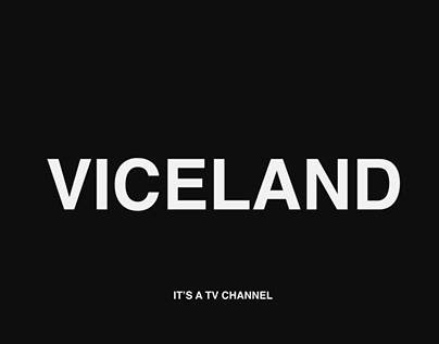 Viceland Channel ID