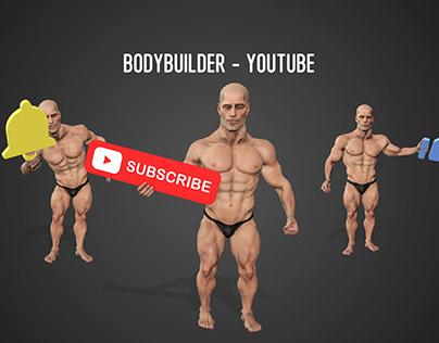Bodybuilder - Youtube