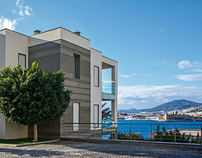 Real Estate Photography / Bodrum