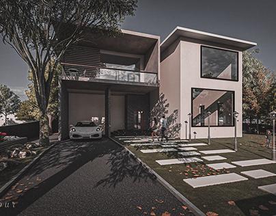 GREEN LANTERN' THE SUPERHERO HOUSE