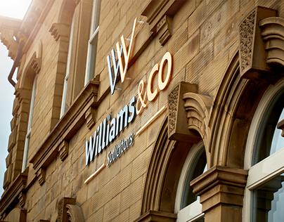 Williams&Co Legal