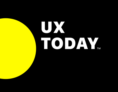 UX TODAY