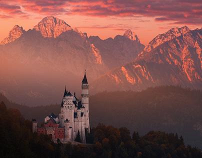 Autumn Bavaria