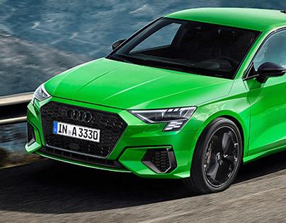 Audi A3 Sportback - Dec/2019 - Larson/AutoBild