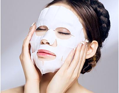 mặt nạ giấy khô có tác dụng gì