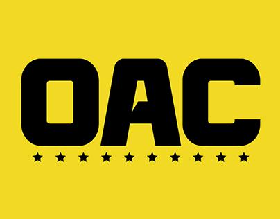OAC / Redesign Concept