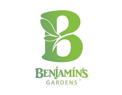 Benjamin's Gardens