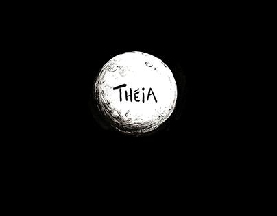 """""""Théia"""" - 24h de la BD"""