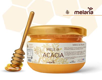 Etichette per Melaria