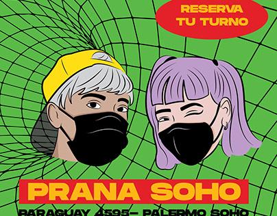 Prana Soho