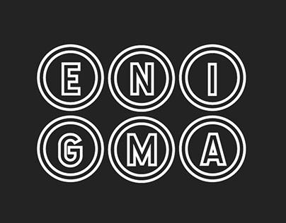 Expeditie Ruhr - Enigma
