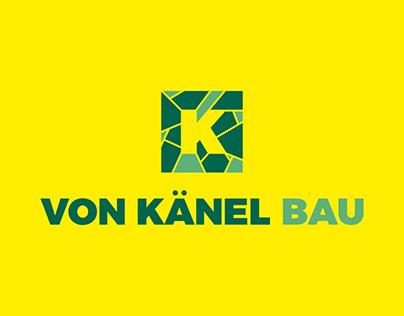 VKBau Identity Design