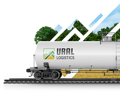 Ural Logistics | Landing page