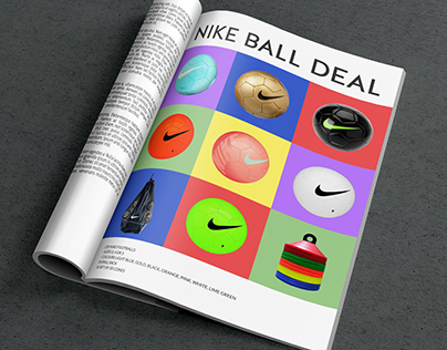 Featured Deal Design For Bob Woolmer Sales Catalogue