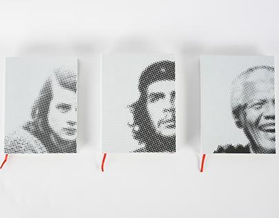 Redesign / Bookdesign: Freiheitskämpfer