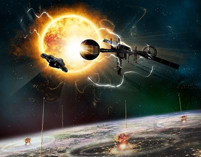 Planet Exodus
