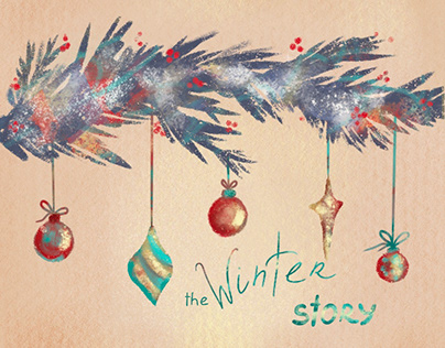 The Winter Story