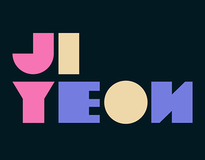 Jiyeon Personal Brand