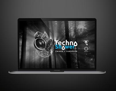 TechnoShower / Identity