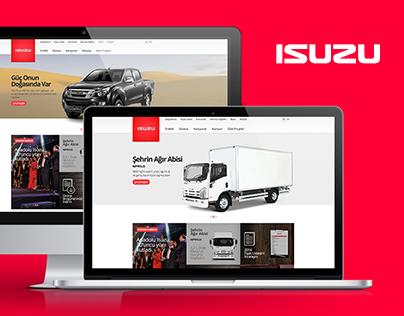 Isuzu | isuzu.com.tr