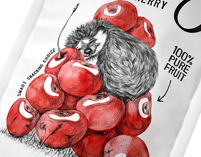 Harvy Dried Fruits