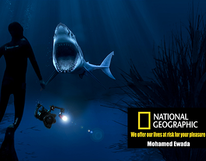 NATIONAL GEOGRAPHIC Project