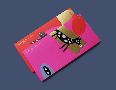 Piggy Red Envelope