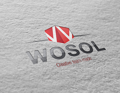 Wosol Branding and Packaging