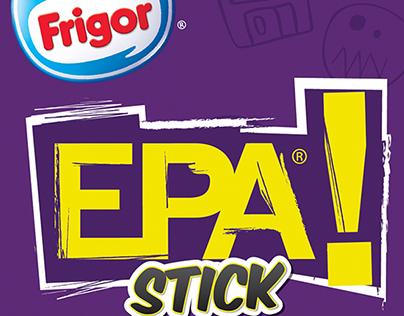 Lanzamiento EPA STICK 2015 - Frigor
