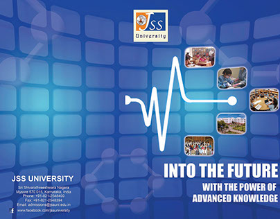 Course Advertisement Material For JSS University